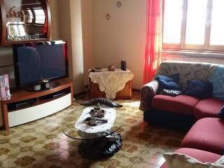 Foto - Trilocale buono stato, terzo piano, Pontecurone