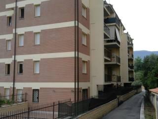 Foto - Trilocale via Bastioni, Velletri