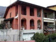Foto - Villetta a schiera via Castello 94, Serle