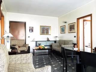 Foto - Quadrilocale buono stato, secondo piano, Casamarciano