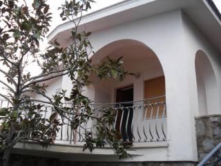 Foto - Villa via degli Oleandri, Vibonati