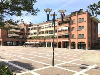Foto - Attico / Mansarda piazza 11 Settembre, Arese