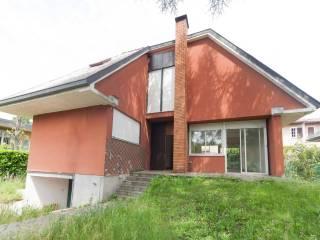 Foto - Villa via Torazza 151, Brugherio