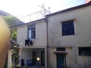 Foto - Villetta a schiera via Umberto Linguiti 47, San Giovanni-santa Caterina, Giffoni Valle Piana