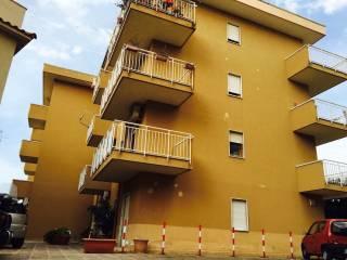 Foto - Trilocale Strada Burrone Manitta, Campofelice Di Roccella
