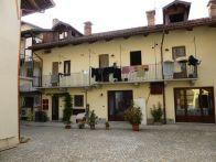 Foto - Appartamento piazza Risorgimento, Saluzzo