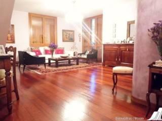 Foto - Attico / Mansarda quinto piano, ottimo stato, 140 mq, Bresso