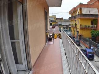 Foto - Trilocale via Gioacchino Rossini, Pomigliano D'Arco