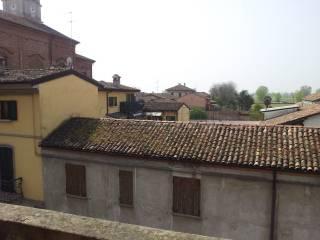 Foto - Trilocale piazza Garibaldi, 20, Ripalta Cremasca