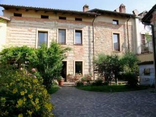 Foto - Rustico / Casale via Roma 1, Cereseto