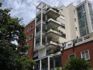 Foto - Quadrilocale via Durban, EUR, Roma