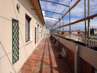 Foto - Attico / Mansarda via Giovanni Maria Lavagna, Sant'Antonio, Pisa