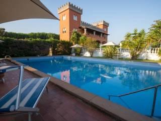 Foto - Villa, buono stato, 450 mq, Velletri