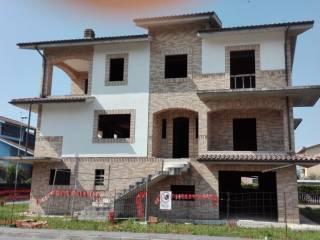 Foto - Villa, nuova, 200 mq, Loreto