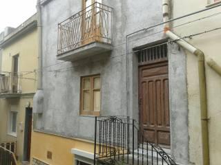 Foto - Rustico / Casale vicolo Miceli, Alia