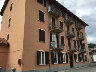 Foto - Quadrilocale via Martiri della Libertà 35, Grignasco