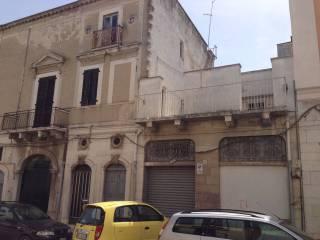 Foto - Casa indipendente via Porta Nuova 24, Andria