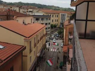 Foto - Appartamento via G  Murat, Vallo Della Lucania