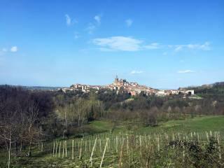 Foto - Trilocale via Montalto 57, Cuccaro Monferrato