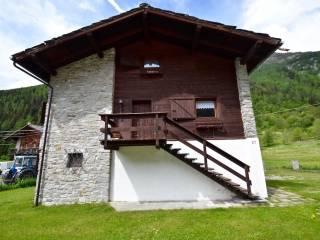 Foto - Villa Gresmatte Weg 27-31, Gressoney Saint Jean