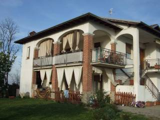 Foto - Villa, buono stato, 240 mq, Rocca Grimalda