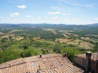 Foto - Quadrilocale via Camperoni 45, Chiusdino