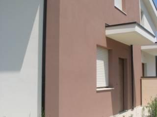 Foto - Villetta a schiera 3 locali, nuova, Montesilvano
