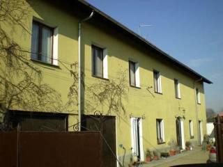 Foto - Casa indipendente vicolo Gorizia, Frugarolo
