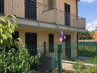 Foto - Trilocale via Monastero, Basiano
