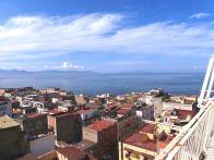 Foto - Trilocale buono stato, settimo piano, Torre Del Greco