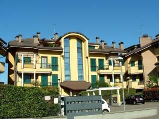 Foto - Monolocale via Monza 6, Legnano