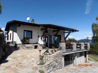 Foto - Villa, ottimo stato, 400 mq, Lanzo D'Intelvi