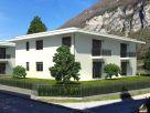 Foto - Trilocale via Giuseppe Motta 11, Riva San Vitale