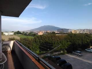 Foto - Attico / Mansarda via Rione Torre 24, Casalnuovo Di Napoli