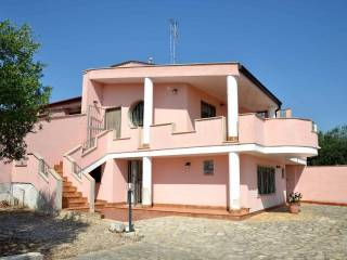 Foto - Villa viale Carbonelli, Conversano