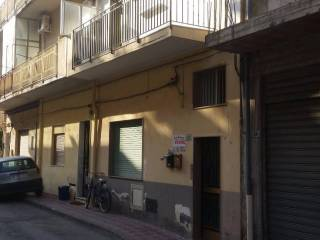 Foto - Bilocale via Torrente Agrò 20, Santa Teresa Di Riva