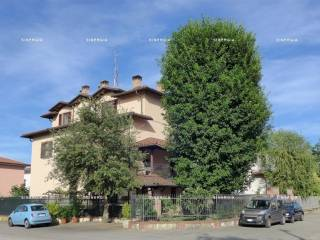 Foto - Attico / Mansarda via Fosse Ardeatine, Legnano, Abbiategrasso