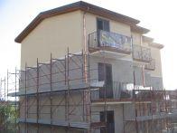 Foto - Quadrilocale via Scavi, Vallo Della Lucania