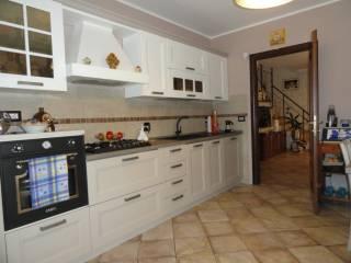 Foto - Villa, nuova, 140 mq, Settimo Torinese