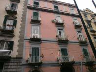 Foto - Appartamento da ristrutturare, secondo piano, Napoli