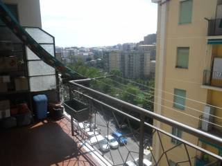 Foto - Monolocale buono stato, quarto piano, Borgoratti, Genova