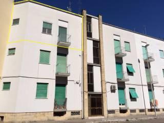 Foto - Appartamento via Papa Giovanni XXIII, Nardo'
