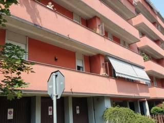 Foto - Trilocale via Vincenzo Monti 1, Trezzano Sul Naviglio