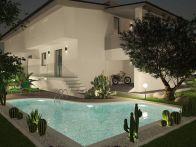 Foto - Villa via Giambattista Bassani, Roma