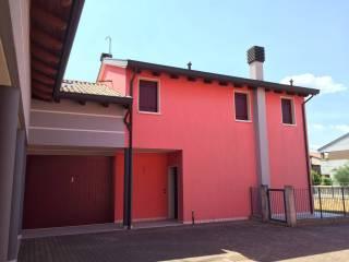 Foto - Villa, nuova, 130 mq, Motta Di Livenza