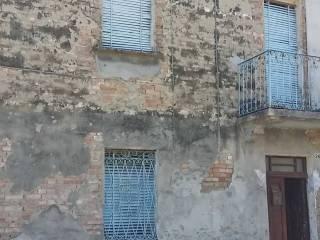 Foto - Casa indipendente 170 mq, da ristrutturare, Castelnuovo Scrivia