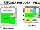 Foto - Villa, ottimo stato, 300 mq, Zola Predosa