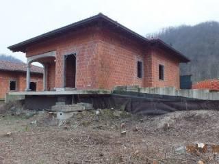 Foto - Villa corso XXV Aprile, Serravalle Sesia