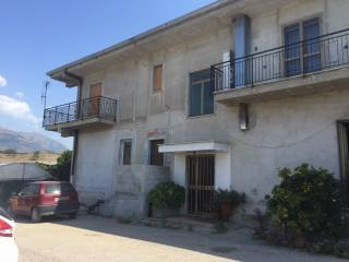 Foto - Trilocale buono stato, primo piano, Giffoni Valle Piana