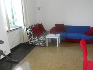Foto - Bilocale ottimo stato, terzo piano, Castelletto, Genova